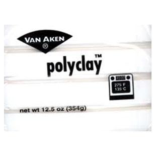 Kato Polyclay 12.5 oz White