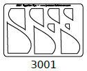 Designer Template 3001