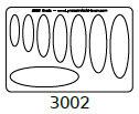 Designer Template 3002
