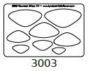 Designer Template 3003