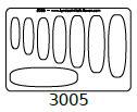 Designer Template 3005
