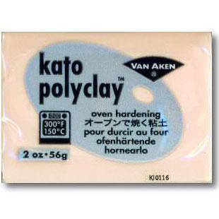 Kato Polyclay 2 oz Beige (Flesh)