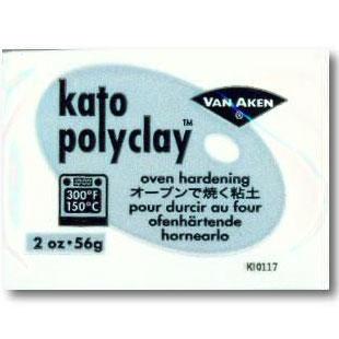 Kato Polyclay 2 oz Pearl