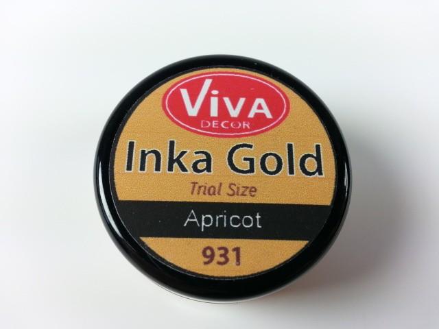 Inka-Gold - Apricot
