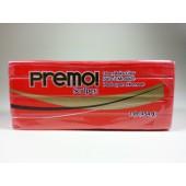 premo! Sculpey -- Cadmium Red Hue -- 1 lb